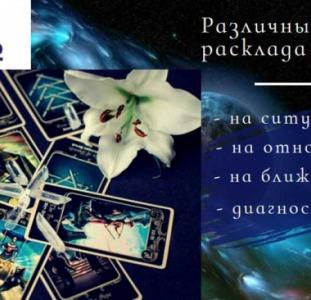 Гадания, Магические услуги, Магическая защита