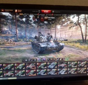Продак аккаунт world of tanks с об.279р +42 топа