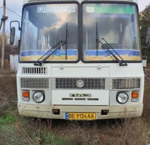 Автобусы Продам автобус