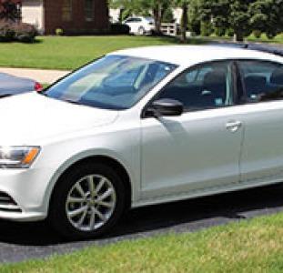 Прокат авто VolksWagen Jetta TSI от $17 в сутки