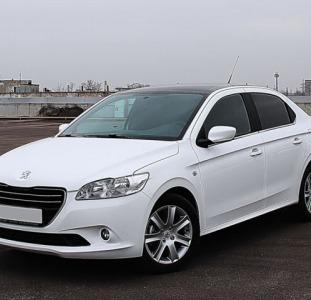 Прокат авто Peugeot 301 от $14 в сутки