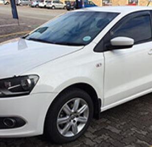 Прокат авто Volkswagen Polo Sedan от $14 в сутки