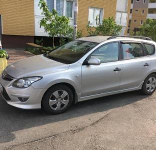Прокат авто Hyundai I30 от $15 в сутки