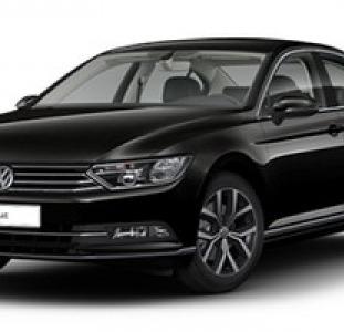 Прокат авто Volkswagen Passat от $18 в сутки