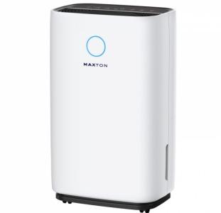 Осушувач очищувач повітря Maxton MX-20L з HEPA фільтром - вологопоглинач для боротьби з пліснявою