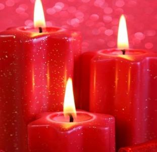 Продам Приворотные Красные свечи