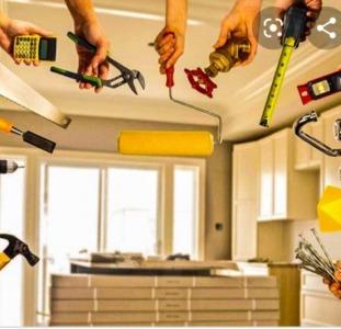 Качественный ремонт квартир без посредников