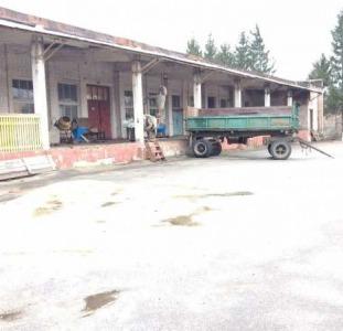Промышленная Сдам склад, цех от 5 грн./м кв., инкубатор, ферма, птичник