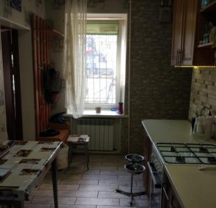 Изюминка Молдованки. Двухкомнатная квартира с капитальным ремонтом