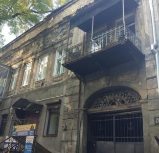 Двухкомнатная квартира на Еврейской/Ришельевская. Центр, Синагога.