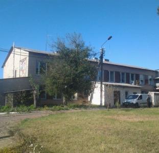 Промышленная Производственная база под Киевом (продукты питания)