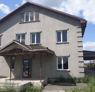 Продаж новозбудованого зерно-складу Хмельницька область Ярмолинецький район
