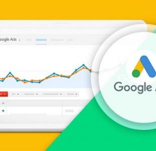 Контекстная реклама Google, +2000 грн. на рекламу