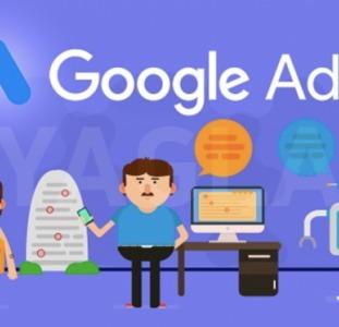 Реклама в Гугл .Контекстная Реклама Google .БОНУС на счет 2000грн
