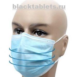 blacktablets.ru Маски медицинские от производителя опт и розница