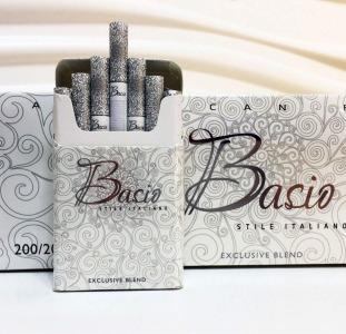 Белорусские сигареты