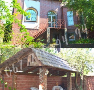 Аренда дома в г. Киев, 270 кв.м.