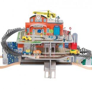 M7-660017, Детский конструктор , разноцветный