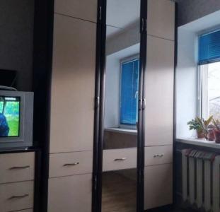 Смарт квартира, малогабаритка, гостинка со своим санузлом