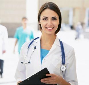 Вакансия медсестры в Киеве с проживанием
