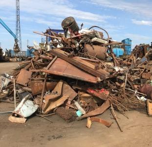 Пункт приема металлолома Киев