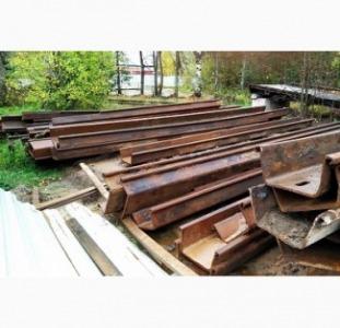 Приймаємо металобрухт в Києві