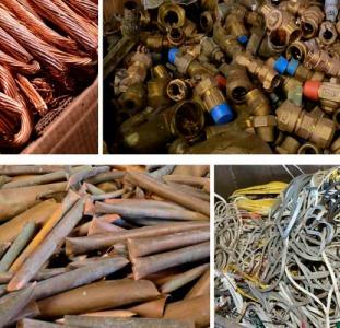 Куплю медь, латунь, алюминий, нержавейка, чермет и тд