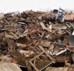 Здати металобрухт за високою ціною в Києві