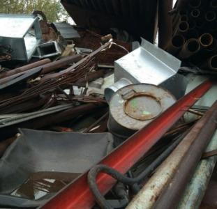 Продам трубу металеву сотку