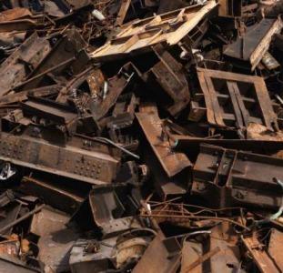 Сдать металлолом по высокой цене в Киеве