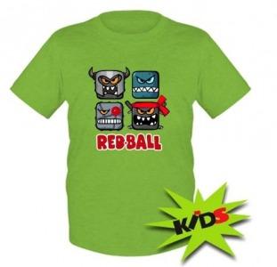 Детские футболки с яркими принтами