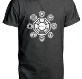 Мужские Удлиненные футболки