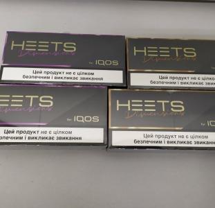 Продам стики Heets и Heets Dimension оптом