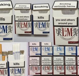 Услуги для бизнеса Сигареты LM Blue, Red Duty Free выгодная стоимость