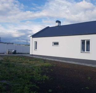 Новый дом по цене квартиры в новострое, п. Лесное