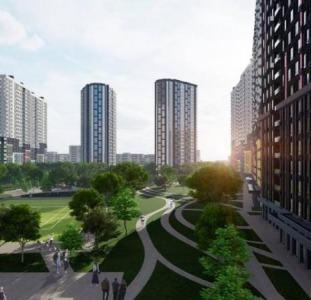 Купить квартиры от подрядчика по выгодной стоимости  в ЖК Star City, Киев