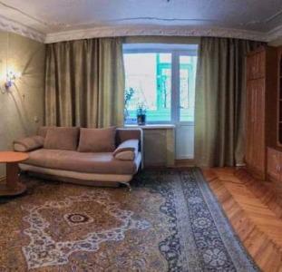 Продам лучшую 3-х комнатную квартиру, Павлово Поле, Бот. сад