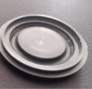 Мембрана (диафрагма) клапана к проточному водонагревателю Atmor, Ariston: ATG CODE: 65180174