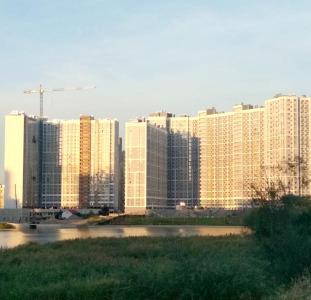 Продажа квартиры в ЖК Лебединый, Киев, метро Харьковская