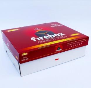 Аксессуары Гильзы сигаретные FireBox (Фаєрбокс)