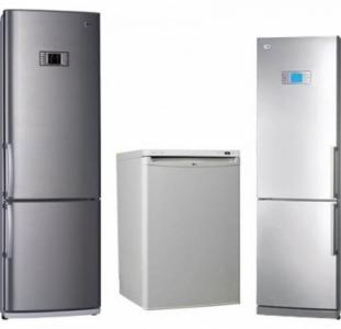 Ремонт холодильников, Киев