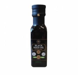 Масло черного тмина Эфиопское Shifa 100 мл.