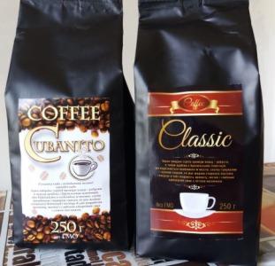 Зерновой и растворимый кофе в Херсоне