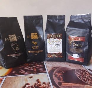 Кофе недорого опт и розница Запорожье