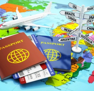 Сервис для путешественников по отслеживанию открытости границ при пандемии COVID-19