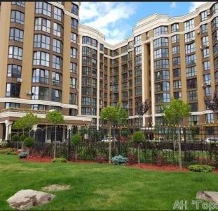 Однокомнатные квартиры от 34 м.кв. в ЖК Sofia Residence в Киеве