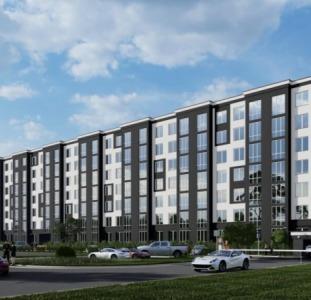 Продажа 1-комнатных квартир в ЖК Петровские Липки в с. Святопетровское Киевская область