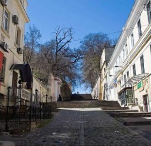 2х комнатная возле Оперного театра, Одесса
