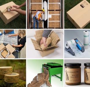 Все для офиса Защитные упаковочные материалы, тара и оборудование от компании Виском!