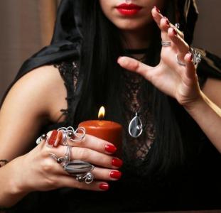 Магические услуги, предсказания, привороты, обряды